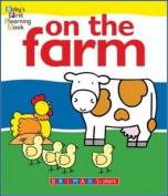 On the Farm [Board book]