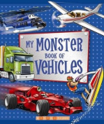 My Monster Book of Vehicles