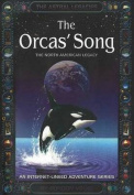 Astral Legacies The Orcas Song