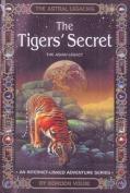 Astral Legacies The Tigers Secret