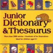 Junior Dictionary and Thesaurus