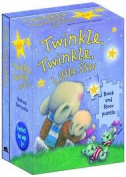 Twinkle Twinkle Little Star [Board book]