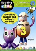 Starting Out Level 1 - Activity Book 3