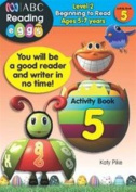 Beginning to Read Level 2 - Activity Book 5