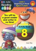 Beginning to Read Level 2 - Activity Book 8