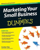 Marketing Your Small Business for Dummies Australian Edition