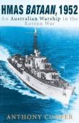 HMAS Bataan, 1952