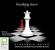 Breaking Dawn (Twilight) [Audio]