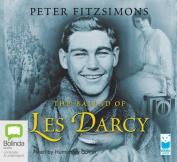 The Ballad Of Les Darcy