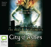 City Of Ashes  [Audio]