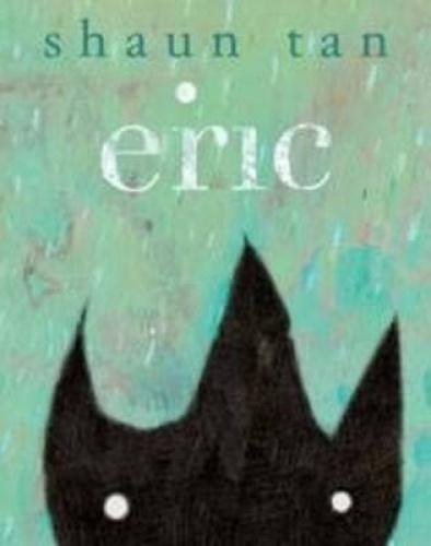 Eric by Shaun Tan.