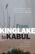 From Kinglake to Kabul