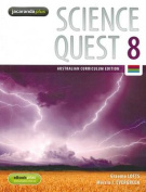 Science Quest 8 Australian Curriculum Edition & eBookPLUS