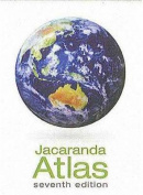 Jacaranda Atlas 7E + EBookPLUS