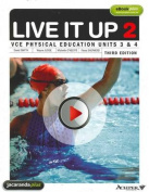 Live It Up 2 VCE Physical Education Units 3&4 3E & eBookPLUS