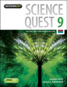 Science Quest 9 Australian Curriculum Edition & eBookPLUS