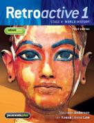 Retroactive 1 3E and EBookPLUS + Jacaranda Atlas 7E Value Pack