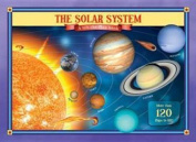 The Solar System Lift the Flap Book