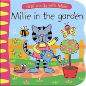 Millie in the Garden. Written and Illustrated by Peter Curry