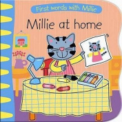 Millie at Home (Millie Board Books) [Board book]
