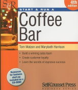 Start and Run a Coffee Bar