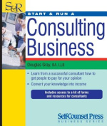 Start & Run a Consulting