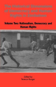 The Historical Dimensions of Democracy and Human Rights in Zimbabwe