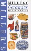 Miller's Ceramics Buyer's Guide