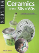 Ceramics of the '50s and '60s
