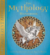The Mythology Handbook (Ology)