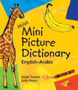 Milet Mini Picture Dictionary (Arabic-English)