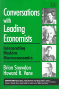 Conversations with Leading Economists