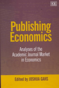 Publishing Economics