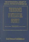 The Economics of Intellectual Property