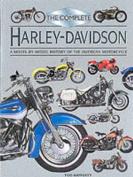 Complete Harley Davidson