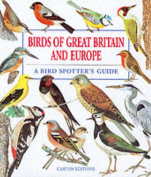 Birds of Great Britain and Europe
