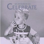 An Invitation to Celebrate