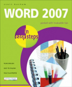 Word 2007 in Easy Steps