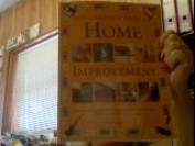 Complete Book of Home Improvements