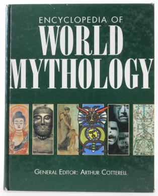 Illustrated Guide to Mythology