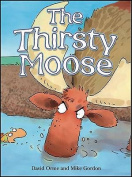 The Thirsty Moose (Zigzag)