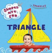 Triangle (Shapes) [Board book]