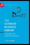 The Ultimate Business Library