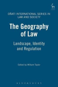 The Geography of Law