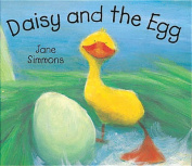 Daisy And The Egg [Board book]