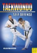 Taekwando - Self Defense