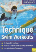 Technique Swim Workouts