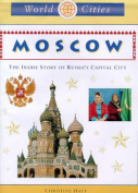 Moscow (World Cities S.)