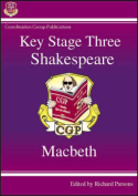 KS3 English Shakespeare Text Guide - Macbeth