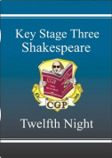 KS3 English Shakespeare Text Guide - Twelfth Night